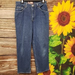 """Old Navy jeans """"The Best In Denim""""  10 Pre-owned"""